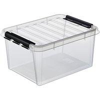 SmartStore by Orthex Classic 15 Plastic Storage Box (14L)