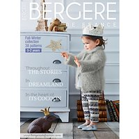 Bergere De France 0-2 Years Collection Magazine, Issue 176