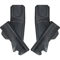 Uppababy Vista 2015 Lower Car Seat Adapters