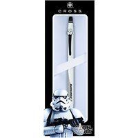 Cross Star Wars Stormtrooper Click Rollerball Pen