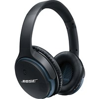 Bose SoundLink AE2 Wireless Bluetooth Over-Ear Headphones with Built-In Microphone