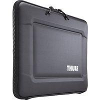 Thule Gauntlet 3.0 15 MacBook Sleeve, Black