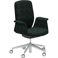 Boss Design Mea Office Chair Hemp Fabric