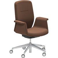 Boss Design Mea Office Chair Oxygen Fabric