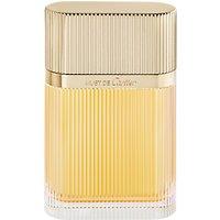 Cartier Cartier Must de Cartier Gold Eau de Parfum, 50ml