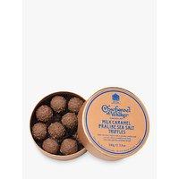 Charbonnel Et Walker Milk Caramel Praline Truffles, 100g