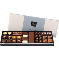 Hotel Chocolat Milk to Caramel Sleeks Selection Box