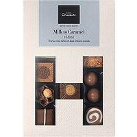 Hotel Chocolat Milk to Caramel H-Box Selection Box
