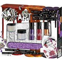 Majestic Jewels Nail Art Gift Set