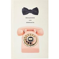 kate spade new york Contacts Book