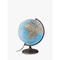 National Geographic Classic Globe, Blue, 25cm