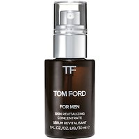 TOM FORD For Men Skin Revitilising Concentrate, 30ml