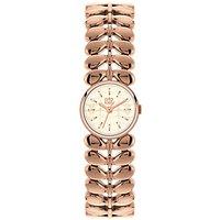 Orla Kiely Womens Stem Bracelets Strap Watch