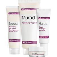 Murad Age Reform Beautiful Start Kit
