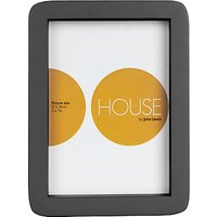 House by John Lewis Deep Photo Frame, 5 x 7 (13 x 18cm)