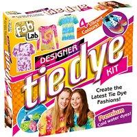 FabLab Designer Tie Dye Kit