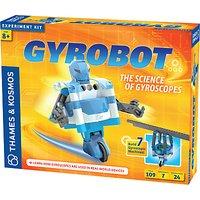Thames & Kosmos Gyrobot Experiment Kit