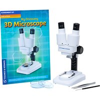 Thames & Kosmos 3D Microscope