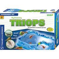 Thames & Kosmos Triops Experiment Kit
