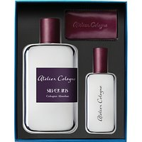 Atelier Cologne Absolue Silver Iris Fragrance Gift Set