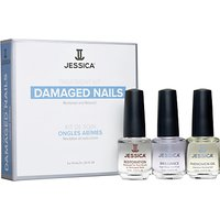 Jessica Damaged Nails Treatment Kit