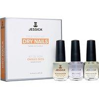 Jessica Dry Nails Treatment Kit