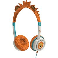 ZAGG ifrogz Little Rockerz Childrens Volume Limiting On-Ear Headphones