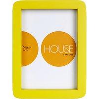 House by John Lewis Deep Photo Frame, 5 x 7 (13 x 18cm)