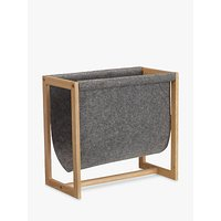 image-House by John Lewis Felt Magazine Rack