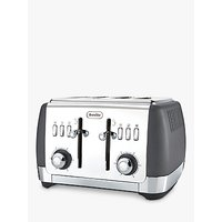 Buy Breville Strata 4-Slice Toaster - John Lewis