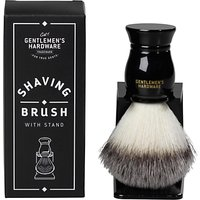 Gentlemens Hardware Shaving Brush and Stand