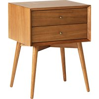 west elm Mid-Century Bedside Table