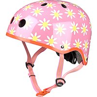 Micro Daisy Scooter Safety Helmet, Small