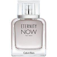 Calvin Klein Eternity Now For Men Eau de Toilette
