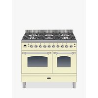 ILVE Milano Dual Fuel Range Cooker