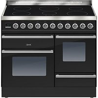 ILVE Roma Induction Freestanding Range Cooker