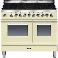 ILVE Roma Freestanding Induction Range Cooker