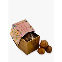 Holdsworth Pink Mini Cube Champagne Chocolate