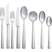 John Lewis Ovation Cutlery Set, 44 Piece