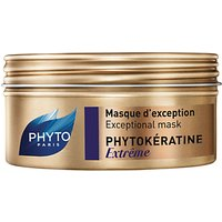 Phyto Phytokeratine Extreme Hair Mask, 200ml