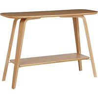 House by John Lewis Anton Console Table