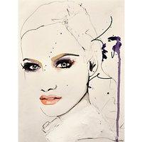 House by John Lewis - Leigh Viner - Savage Beauty Unframed Print, 40 x 30cm