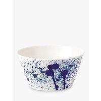 Royal Doulton Pacific Porcelain Cereal Bowl, Splash