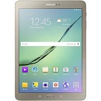 Samsung Galaxy Tab S2, Octa-core Exynos, Android, 9.7, Wi-Fi, 32GB