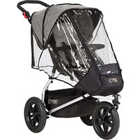 Mountain Buggy Urban Jungle Pushchair Storm Cover