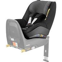 Maxi-Cosi 2wayPearl i-Size Group 1 Car Seat, Black Raven