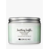 Origins Smoothing Souffl Whipped Body Cream, 200ml