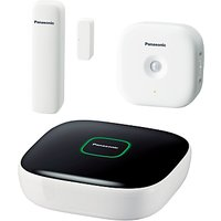 Panasonic Home Safety Starter Kit