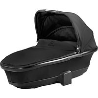 Quinny Foldable Carrycot, Black Devotion
