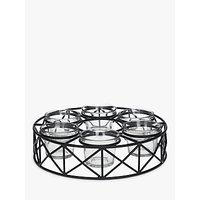 John Lewis Parasol Tealight Holder
